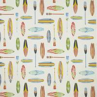 Surfboards Fabric - Multi