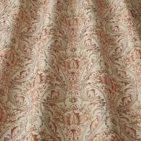 Lynwood Fabric - Cayenne