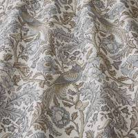 Oakmere Fabric - Flint