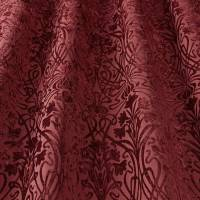 Tiverton Fabric - Carmine