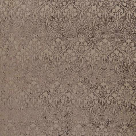 iLiv Chalfont Fabrics Tiverton Fabric - Peat - TIVERTONPEAT