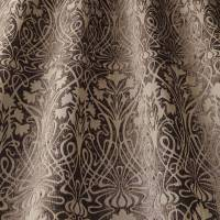 Tiverton Fabric - Peat