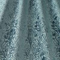 Tiverton Fabric - Verdigris