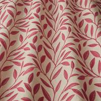 Whitwell Fabric - Carmine