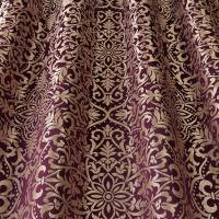 Brocade Fabric - Amethyst