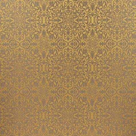iLiv Isadore Fabrics Brocade Fabric - Maize - BROCADEMAIZE