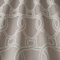 Colonnade Fabric - Ash Grey