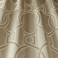Colonnade Fabric - Maize