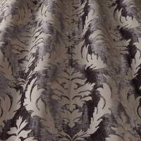 Isadore Fabric - Ash Grey