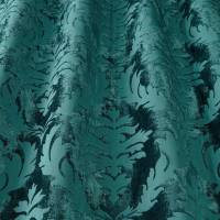 Isadore Fabric - Teal