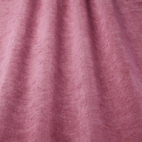 iLiv Plains & Textures 9 Fabrics Marylebone Fabric - Rose - MARYLEBONEROSE