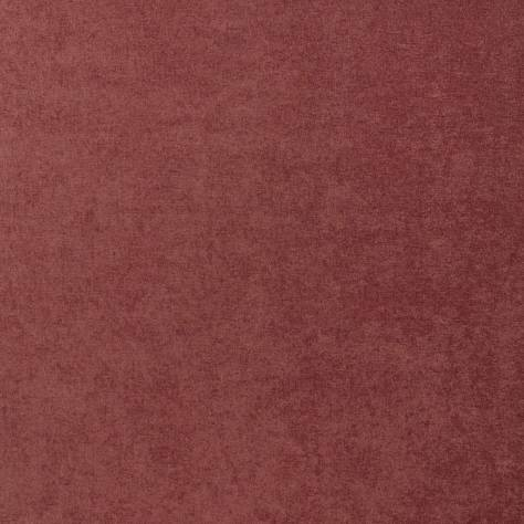 iLiv Plains & Textures 9 Fabrics Savoy Fabric - Red - SAVOYRED
