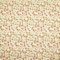 Clarice Fabric - Cherry