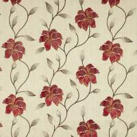 Everglade Fabric - Cherry