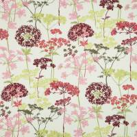Hedgerow Fabric - Magenta
