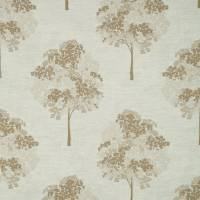 Woodland Fabric - Taupe