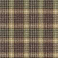 Bertie Plaid Fabric - 5