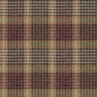 Bertie Plaid Fabric - 6