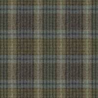 Bertie Plaid Fabric - 7