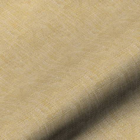 Art of the Loom Country Pursuits Fabrics Benson Fabric - Gold - BENSONGOLD - Image 1