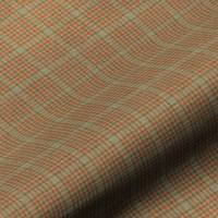 Hodder Check Fabric - Pasture