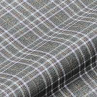 Harrogate Plaid Fabric - Heather