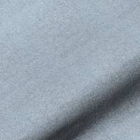 Wool Herringbone Fabric - Teal