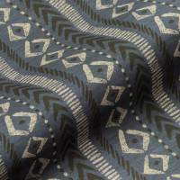 Adumu Fabric - Blue