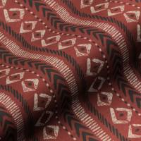 Adumu Fabric - Red