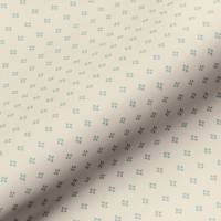 Daphne Fabric - French Blue
