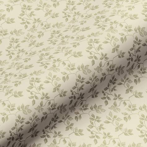 Art of the Loom Ditsys Fabrics Ivy Fabric - Combat - IVYCOMBAT