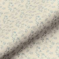 Ivy Fabric - French Blue