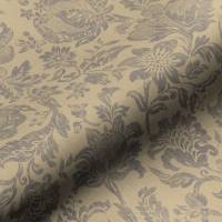 Midhurst Fabric - Blue