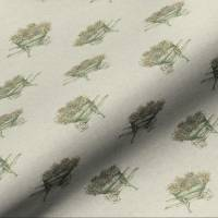 Wheelbarrow Fabric - Linen