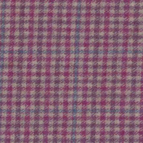Art of the Loom Wool Plaid Vol 3 Fabrics Ilkley Fabric - Berry Brights - ILKLEYBERRYBRIGHTS