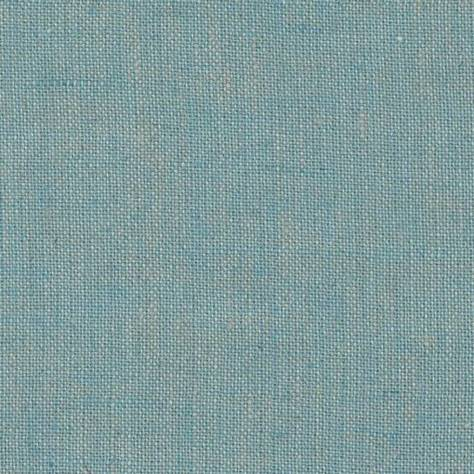 Art of the Loom Glynn Fabrics Vintage Fabric - Aqua - VINTAGEAQUA