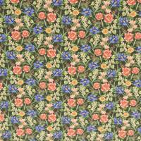 Full Bloom Fabric - Freesia