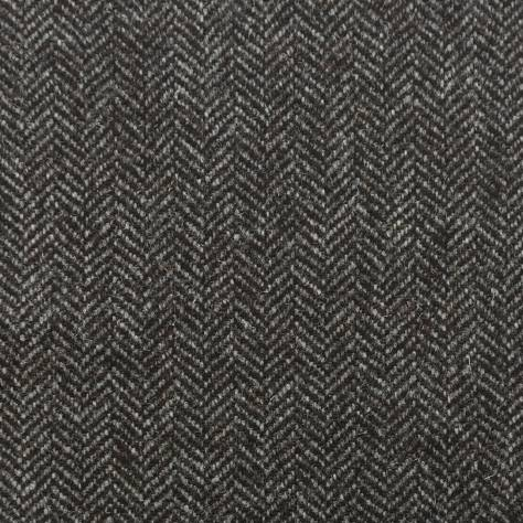 Art of the Loom Herriot Fabrics Tristan Fabric - Soot - TRISTANSOOT