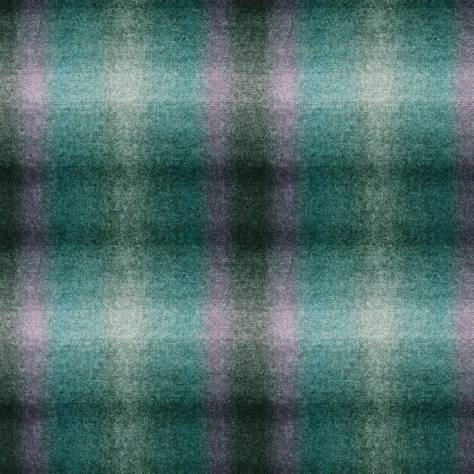 Art of the Loom Ombre Check Fabrics Ombre Check Fabric - Imperial Jade - OMBRECHECKIMPERIALJADE