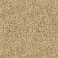 Elgar Wool Plain Fabric - Barley