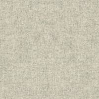 Elgar Wool Plain Fabric - Cloud