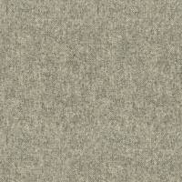 Elgar Wool Plain Fabric - Pewter