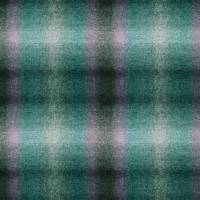 Ombre Check Fabric - Imperial Jade