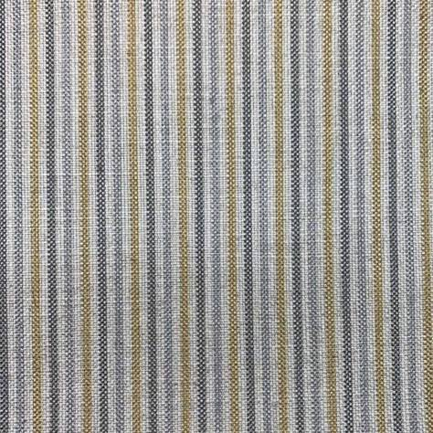Art of the Loom Stripes Volume II Fabrics Dunsop Fabric - Dijon - DUNSOPDIJON