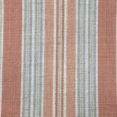 Art of the Loom Stripes Volume II Fabrics Hareden Fabric - Pumpkin - HEREDENPUMPKIN