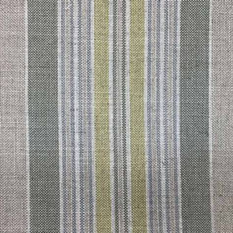 Art of the Loom Stripes Volume II Fabrics Hareden Fabric - Zest - HEREDENZEST