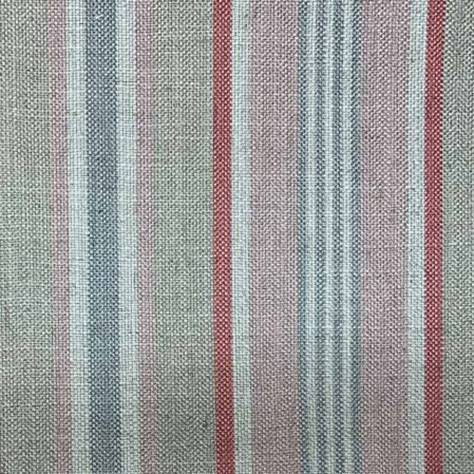Art of the Loom Stripes Volume II Fabrics Whitendale Fabric - Candy - WHITENDALECANDY