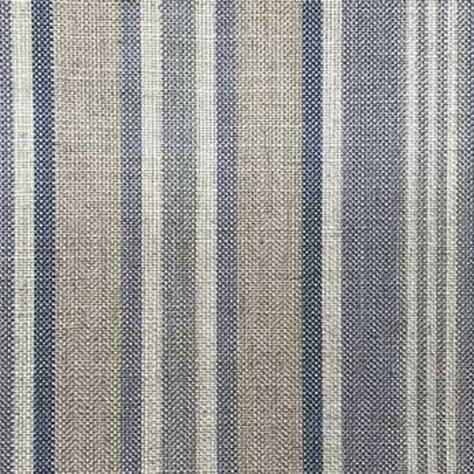 Art of the Loom Stripes Volume II Fabrics Whitendale Fabric - Denim - WHITENDALEDENIM