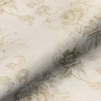 Chatsworth Fabric - Parchment