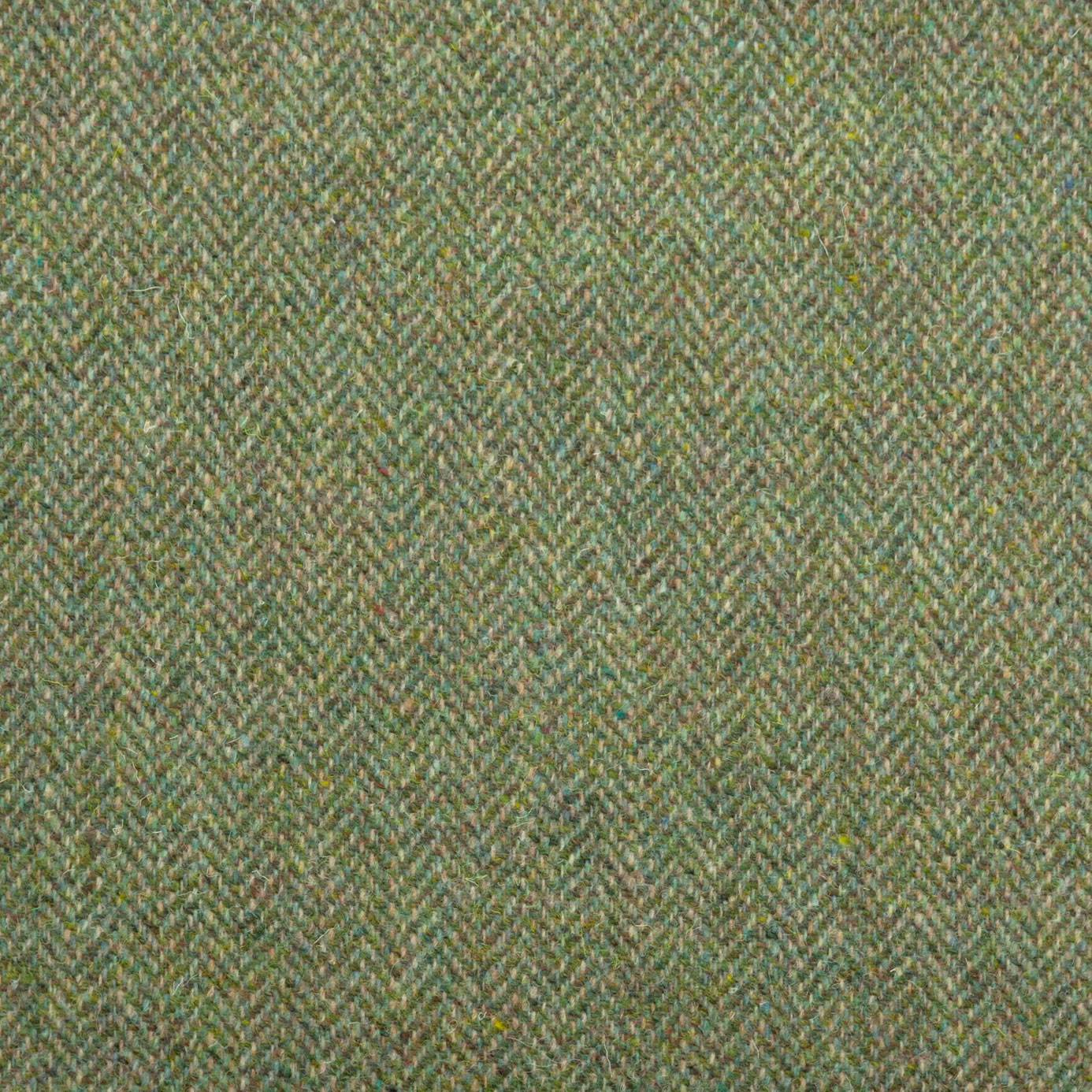 Herringbone Fabric Mountain Bracken